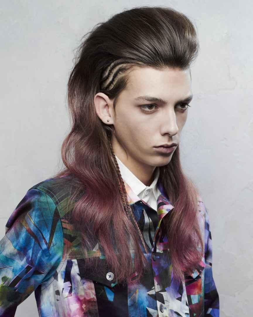 Style Finder Male Toniguy