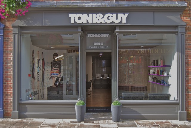 hairdressing at toni guy canterbury. Black Bedroom Furniture Sets. Home Design Ideas