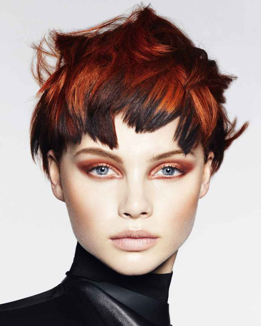 pics of hair colors and styles style finder toni amp 3574
